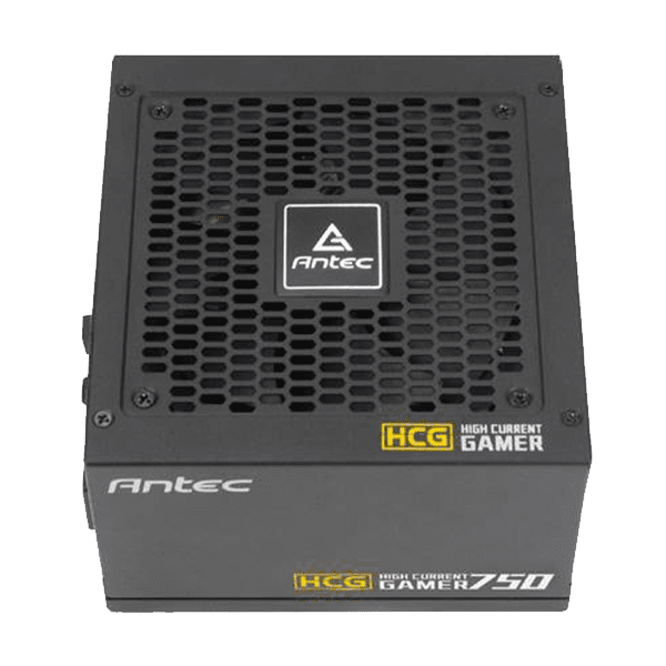 ANTEC High Current Gamer 750W Gold Modular 01