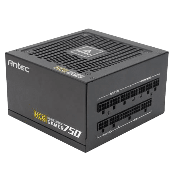 ANTEC High Current Gamer 750W Gold Modular 04