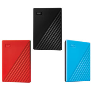 WD MYPASSPORT 2TB 2.5 USB3.0 THREE COLORS 01
