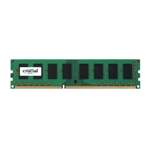 CRUCIAL 4GB DDR3 1600MHZ DESKTOP