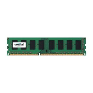 Crucial 8GB DDR3 1600MHz Desktop